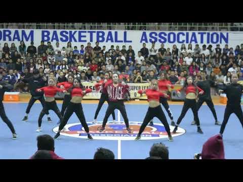 Zo Nation :: Mizoram Super League 2018