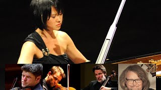 Schubert Piano Quintet in A major 'Trout': Yuja Wang & Soloists of Berliner Philharmoniker