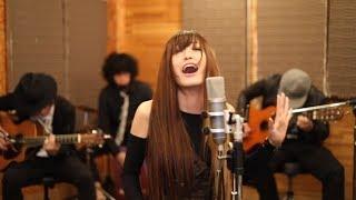 Gambar cover CHA-LA HEAD-CHA-LA / 影山ヒロノブ (cover)