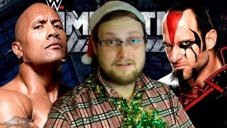 WWE 2K16 ► ЭТО ПРОСТО ИЗБИЕНИЕ ► ДАВАЙ ГЛЯНЕМ