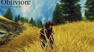 TES IV: Oblivion | Extreme Graphics Overhaul -MODS-