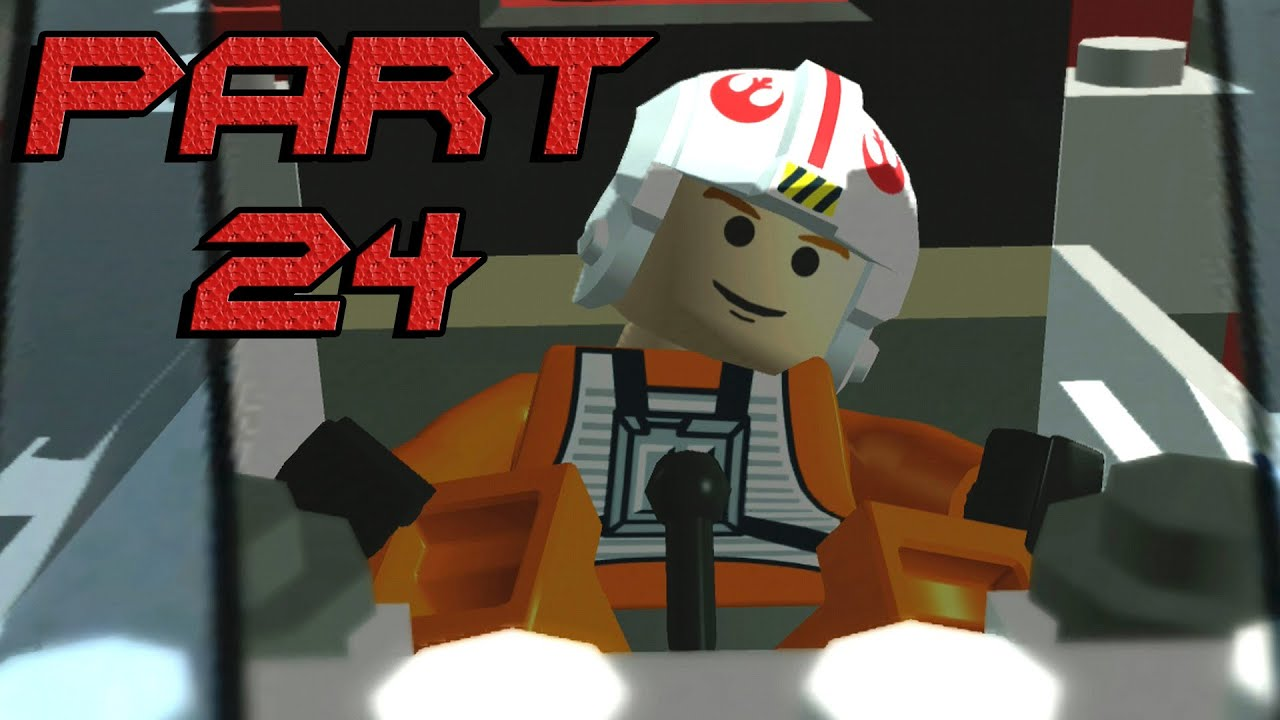 Lego Star Wars: Die komplette Saga – Part 24 – Rebellenangriff