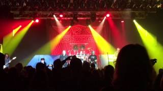 Hold on Loosely - 38 Special Live 2017