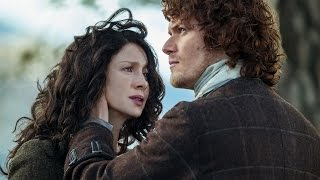 Outlander Season 2 Finale Recap with Sam Heughan - SPOILERS