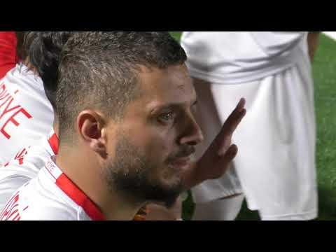 Türkiye - Portekiz maçının öyküsü