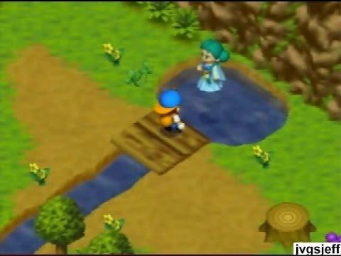 Harvest Moon 64 (USA) ROM < N64 ROMs | Emuparadise
