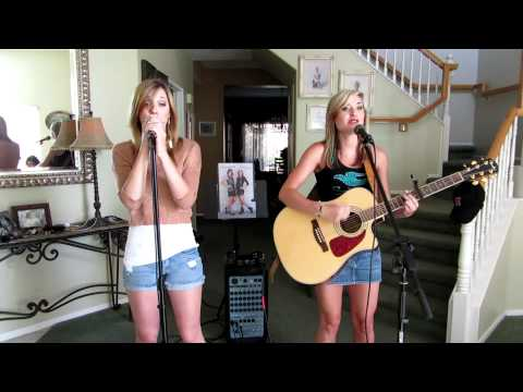 "Painted Daizies cover Little Big Town ""Wounded"""