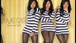 Amerie -  Crazy Wonderful HD