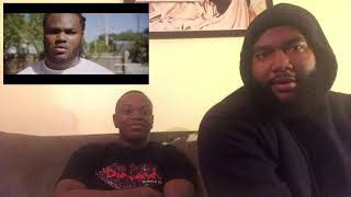 """Tee Grizzley """"Win"""" (WSHH Exclusive   Official Music Video)    REACTION FT. JandD Films"""