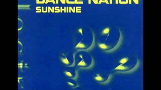 Dance Nation - Sunshine [radio edit]