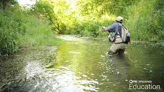 Fly Fishing | Climate Wisconsin