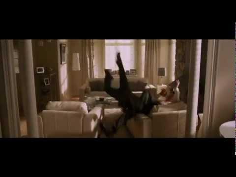 Trailer Resident Evil: Venganza