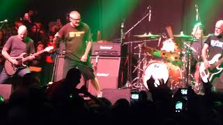 The Descendents - Rotting Out - MUSINK 2018