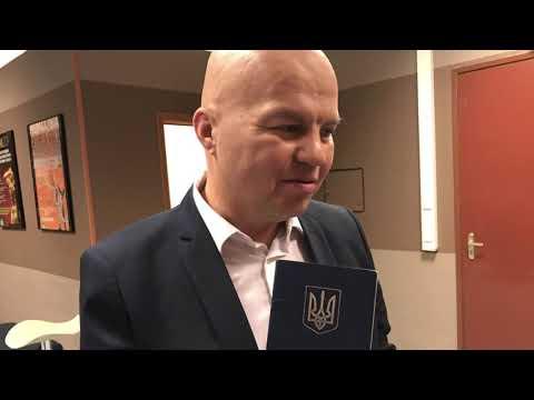 Украинского политолога с российского ТВ Ковтуна объявили врагом на родине