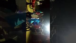 Handauriya dance RK tech