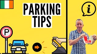 Signals For Driving Test - Moving Off And Parking - 6 Tips!!