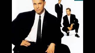 Johnny hates jazz - Turn Back the Clock  /Album 1988
