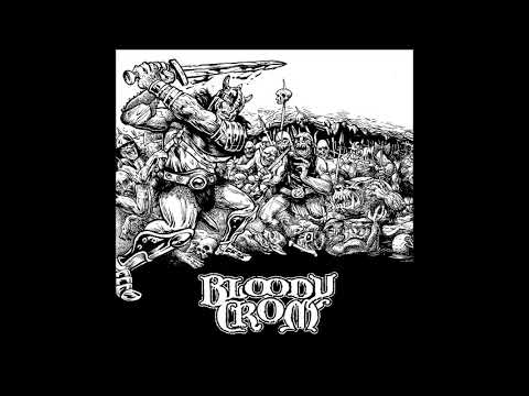 Bloody Crom - Bloody Crom (EP 2019)