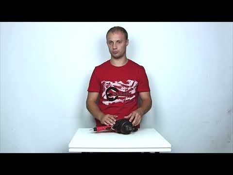INTERTOOL PT-1106 Видеообзор