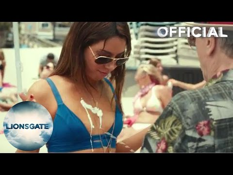 "Dirty Grandpa - Official ""DIRTY"" Trailer - In Cinemas 2016"