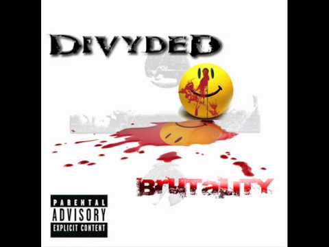 Divyded - On the Stand