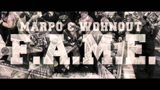 Marpo & Wohnout - F.A.M.E. (Official Single #2)
