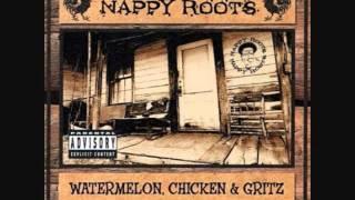 Nappy Roots - Hustla