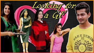 LOOKING FOR A GIRLFRIEND || NISHANT CHATURVEDI