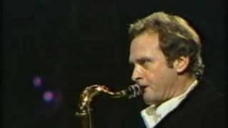 Stan Getz Performs Wave   Copenhagen 1970s