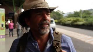 Diario de viaje - Colombia, Medellín