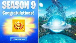 NEWEST Season 9 LEAKS & Season 9 Battlepass!! (Fortnite Season 9)