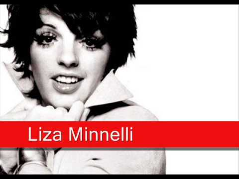 Liza Minnelli: Theme from 'New York, New York'
