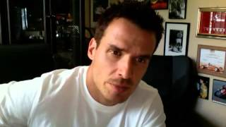 Intikam by and with Antonio Sabato Jr | He speaks about this project