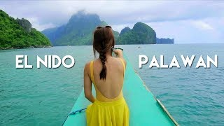 Exploring El Nido Palawan | Part 1