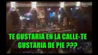 Doro Do You Like It Subtitulado SUBTITULADO