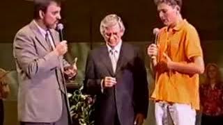 Давид Вилкерсон: 7 Зов без звука