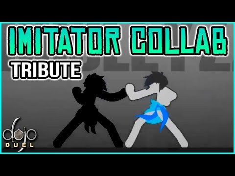 Imitator Collab Tribute (hosted by H360)