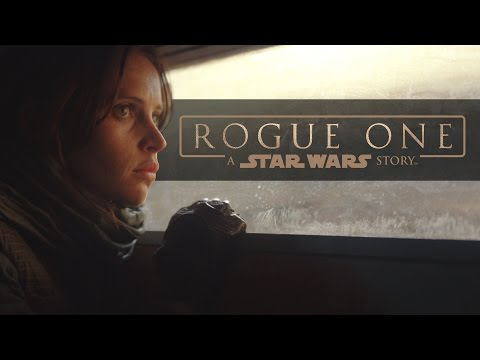 Rogue One: A Star Wars Story (TV Spot 'Dream')