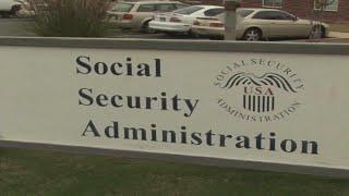 Social Security Office closing