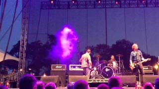 drive like jehu - luau (live at riot fest chicago 15.09.12)