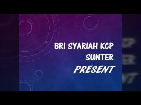 BRI Syariah KCP Jakarta Sunter Mannequin Challange