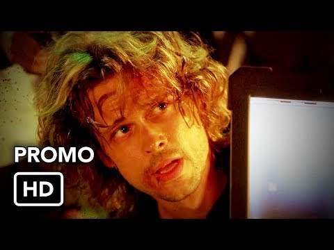 TV Trailer: Criminal Minds Season 14 (0)