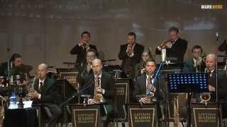 Latvian Radio Big Band ft. Randy Brecker - African Skies