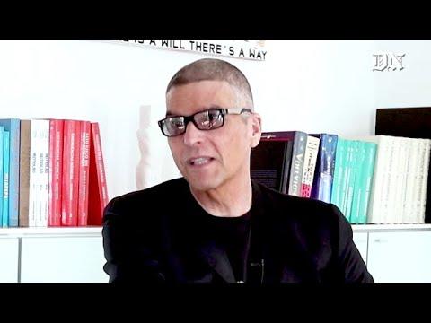 Entrevista ao Dr. Humberto Barbosa