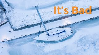 Here's What Happens If You Don't Winterize Your Boat