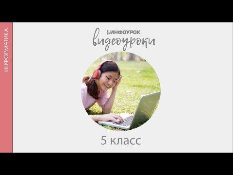 Как устроен компьютер | Информатика 5 класс #2 | Инфоурок