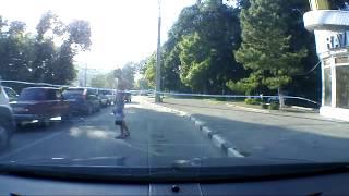 Новороссийск авария на Анапском шоссе 02 08 2014