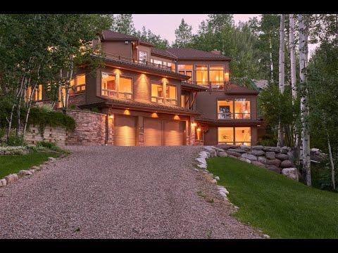 Mountain Dream Home in Snowmass Village, Colorado