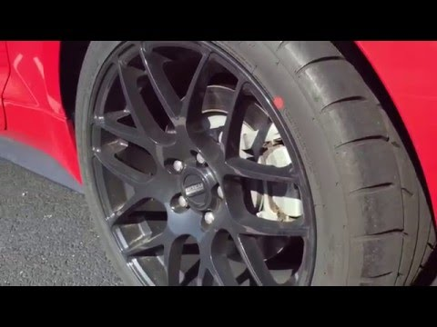 Mickey Thompson Tires & AMR Rims Review