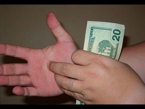 Народные приметы про деньги